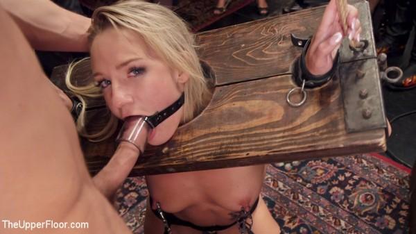 Sklavinnen Bestrafung